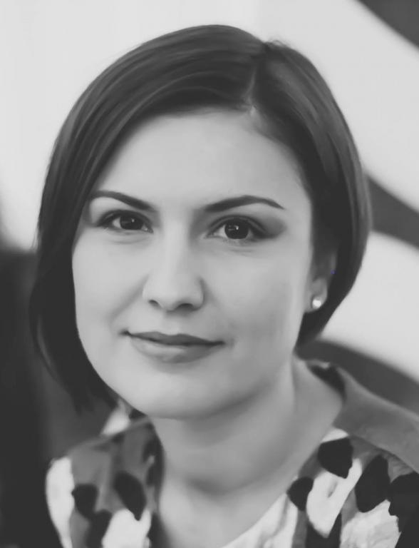 Eugenia Crețu (Radio Europa Liberă)