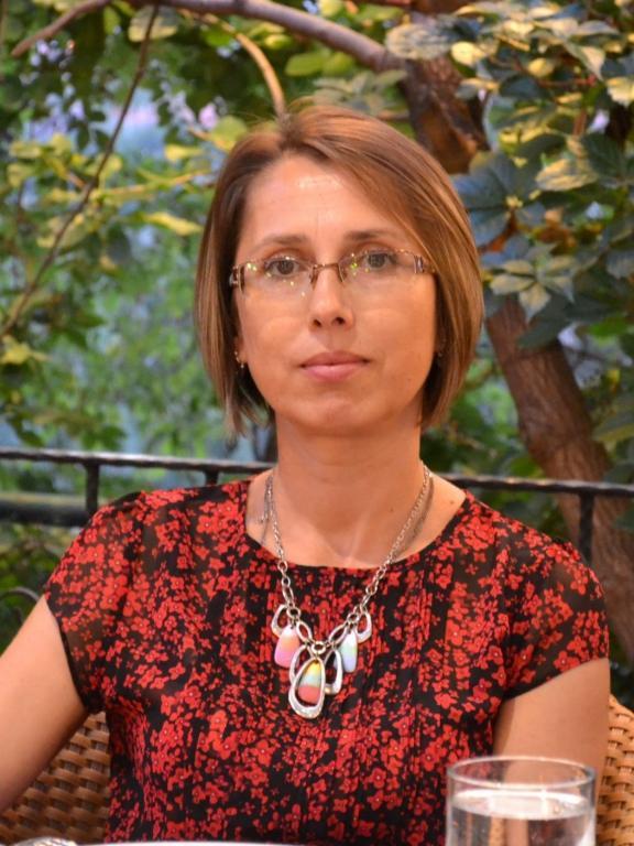 Marina Bzovaia (SP, Bălți)