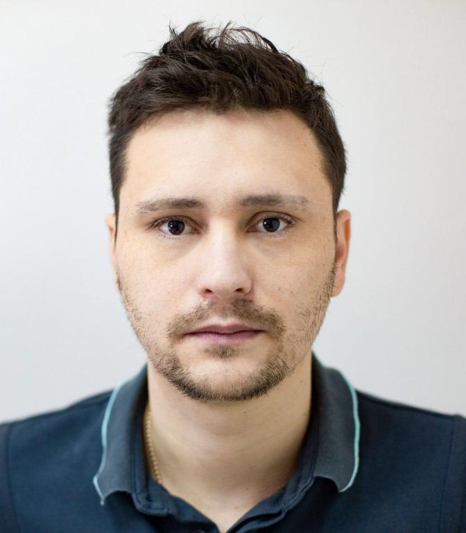 Victor Moșneag (Ziarul de Gardă)