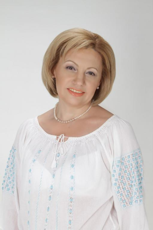 Ludmila Barbă (Compania Teleradio Moldova)